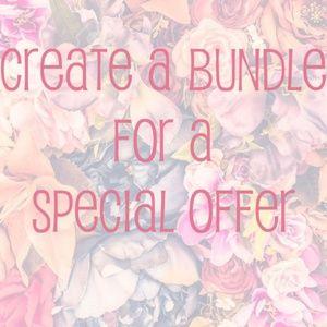 Denim - Create A Bundle for a MAJOR Discount!!